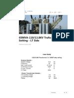 13.8KV Trafo- OC & EF Setting - LT Side - LinkedIn_good.pdf