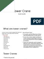 Tower Crane.pptx
