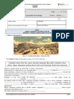 Teste HGP-Portugal na 2ª metade do séc.XIX e início séc. XX
