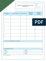 Pag 307_planejamento_formulários de Requisitos Dos Recursos