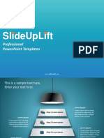 SlideUpLift | Professional PowerPoint Templates | Professional PPT Slide Designs