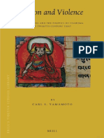 [Brill's Tibetan Studies Library 29] Carl S. Yamamoto - Vision and Violence_ Lama Zhang and the Politics of Charisma in Twelfth-Century Tibet (2012, Brill Academic Publishers).pdf