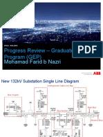132kV-Substation-SLD_ABB graduate engineer training scheme.pptx