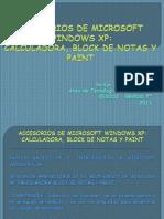 ACCESORIOS DE WINDOWS XP 6°.pdf
