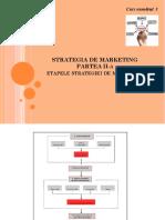 Curs Nr. 4 Marketing Strategic