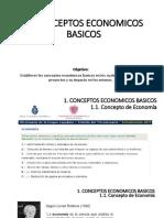 1. Conceptos Basicos Formulacion de Proyectos II
