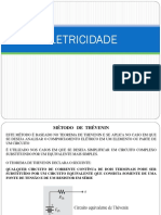 ELETRICIDADE - 010