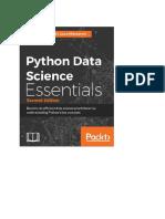 Python Data Science Books