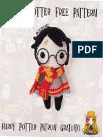 Galencaixe - Harry Potter - EnG