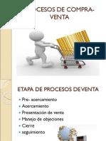 Procesos de Compra-Venta