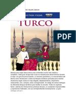 Idioma Turco