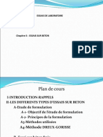 Chapitre  6  essais sur béton-1 [Enregistrement automatique].ppt