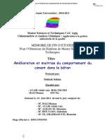 Amelioration et maitrise du co - Sekkak Salma_341.pdf