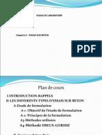Chapitre 6 Essais Sur Béton-1 [Enregistrement Automatique]