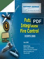 Future Integrated Fire Control