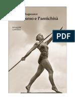 Johann Chapoutot - Il Nazismo e l'Antichità.pdf