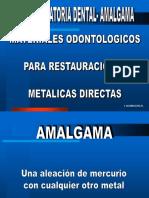 06_AMALGAMAS OPERATORIA