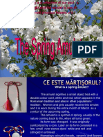 Martisor_ Spring Amulet
