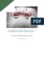 Syariah STPM Penggal 1.Docx