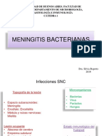 Repetto.teorico. Meningitis Bacteriana 2019