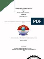 laporan PKL SMK  tkj