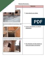 Cours Fondations Superficielles Cnam Procédés Généraux de Construction
