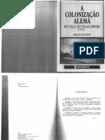 SEYFERTH_A colonização alemã no Vale do Itajaí-Mirim.pdf