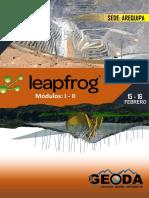 AQP - LEAPFROG (Básico e Intermedio), 15 y 16 Febrero