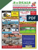 Steals & Deals Southeastern Edition 5-09-19