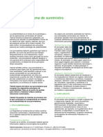 Valmets Sustainable Supply Chain Policy Spanish