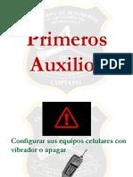 Curso RCP 4