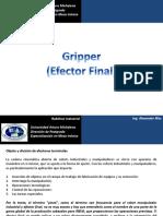 Clase 5 Gripper