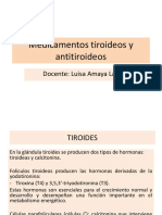 Hormonas Tiroideas 19 I Est.pptx · Versión 1