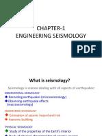 Seismology PDF