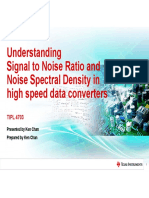 Understanding Signal to Noise Ratio and Noise Spectral Density in High Speed Datat Converters_3