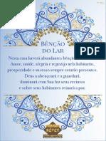 Bencao Do Lar Editora Livraria Sefer