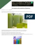 Www Taringa Net Economia Negocios Te Enseno a Poner Una Empresa de Productos Quimicos Urmrd