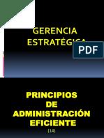 GERENCIA ESTRATEGICA II.ppt