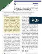 Extensión de La Longitud de La Cadena de Carbono de La Ruta Del 1-Butanol Para La Síntesis de 1-Hexanol a Partir de Glucosa Por Escherichia Coli Diseñada.dekishima2011
