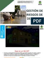 Presentacion Gestion Del Riesgo CUALIFICACION