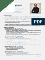 CV JorgeCuenca Especialista1BaseDatos