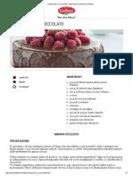 Cheesecake Al Cioccolato_ Ricetta Dolce Buonissima _ Galbani