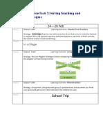 Teaching Practice Task 1-2