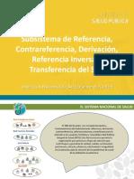 Referencia  MSP