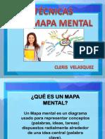 Diapositiva- Mapa Mental - Cleris 2019