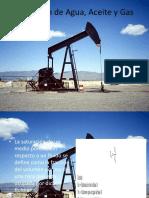 Saturacion Agua Aceite y Gas Tension Superficial Capilaridad