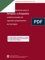 Recomendaciones para la terapia de forjados unidireccionales de viguetas autoportantes de hormigón_ITeC_1992.pdf