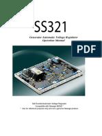 SS321Manual II
