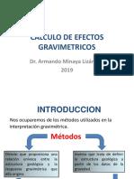 CALCULOS DE EFECTOS GRAVIMETRICOS 2019.pptx