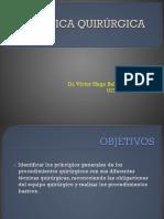 0 Presentación Tecnica Quiúrgica